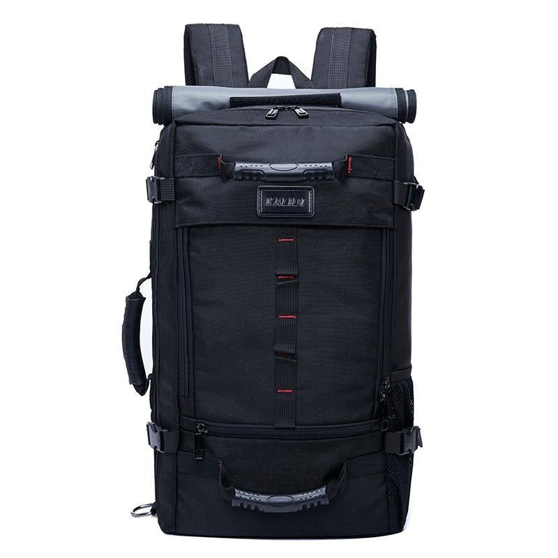 Multifunction Rusksack Luggage Travel Bags