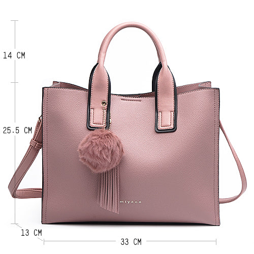 Crossbody Bag TOP-handle bag