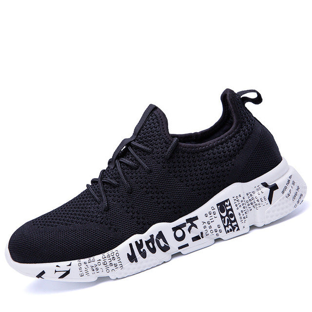 Summer Fashion Men Casual Shoes