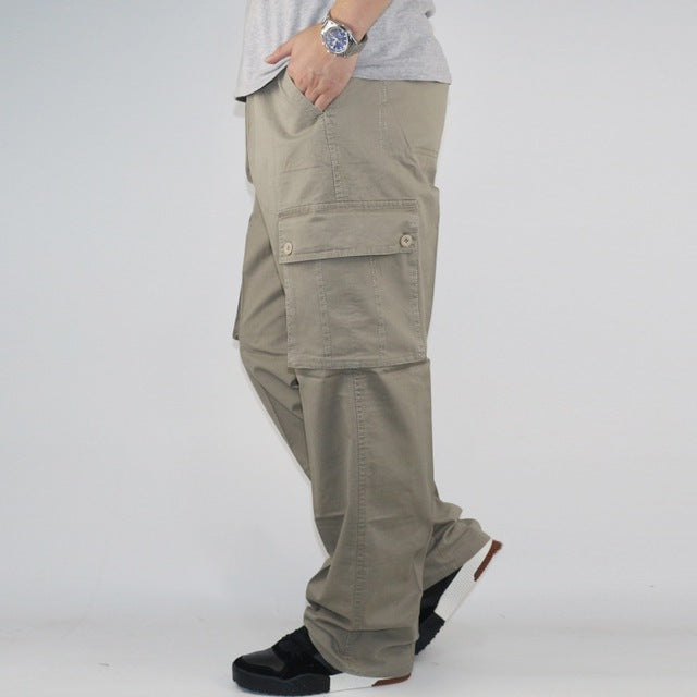 s Pencil Harem Casual Baggy Pants