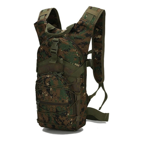 15 L Hiking Backpack