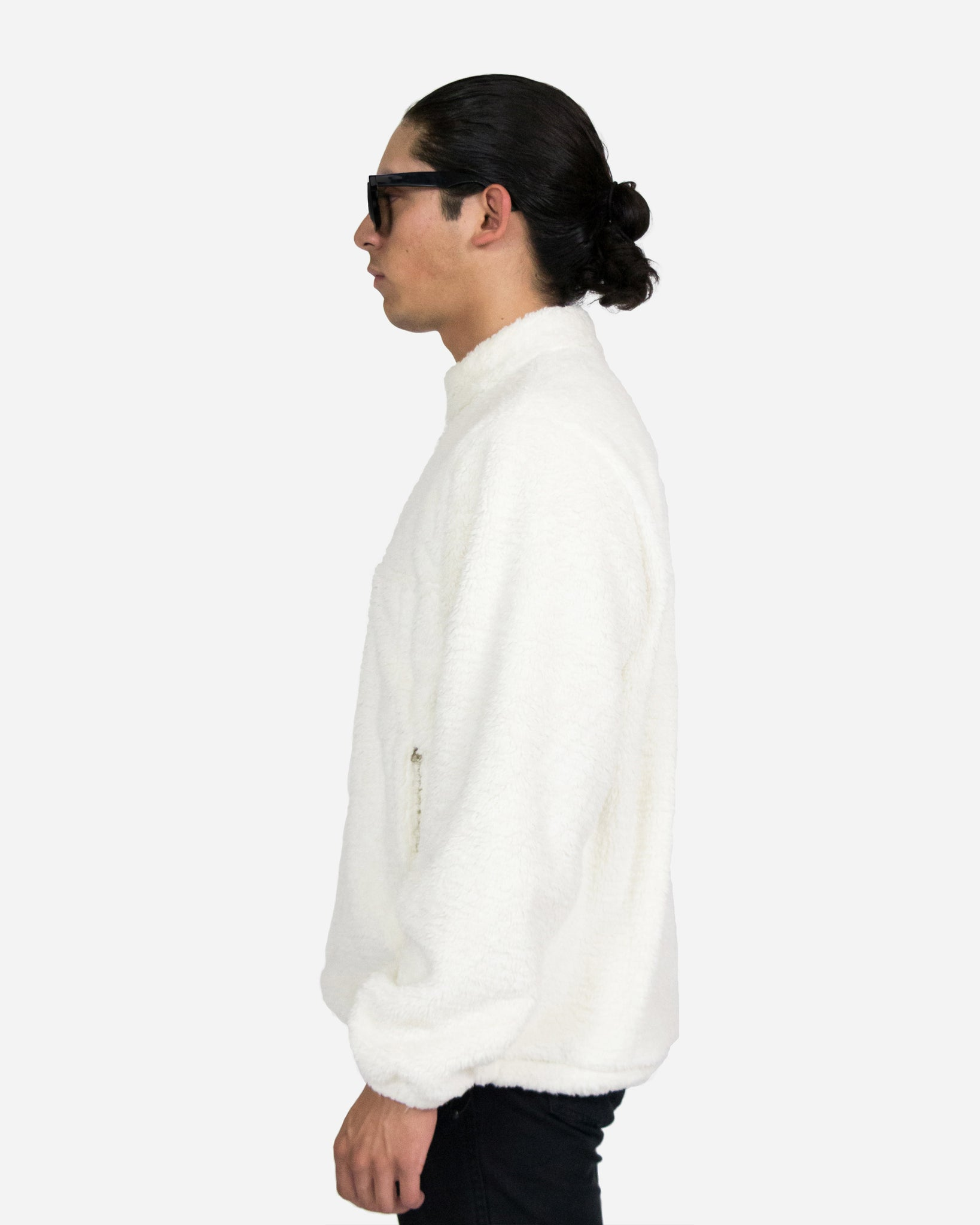 ENDLESS HALF ZIP JACKET