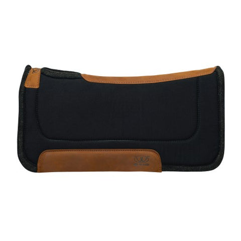Weaver Work Felt Centre Saddle Pad