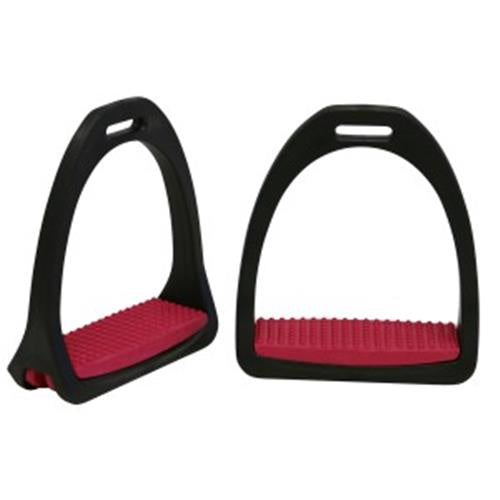 Showmaster Nylon Stirrups - Child