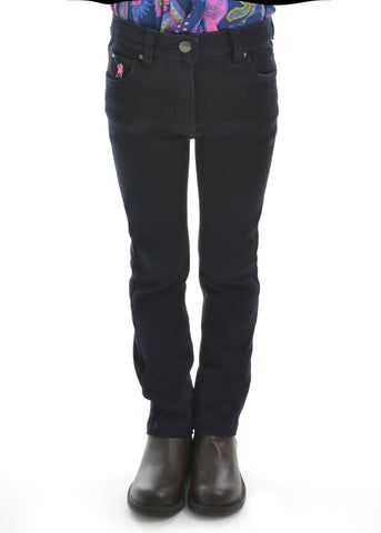 Thomas Cook Girls Avoca Slim Leg Jeans
