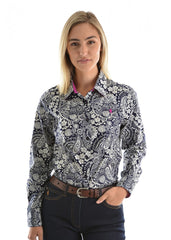 Thomas Cook Kelly L/S Shirt