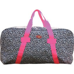 Fort Worth Gear Bag - Leopard Print