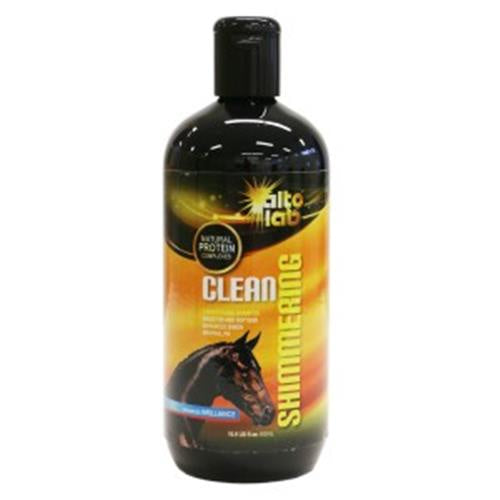 Shimmering Clean Conditioning Shampoo