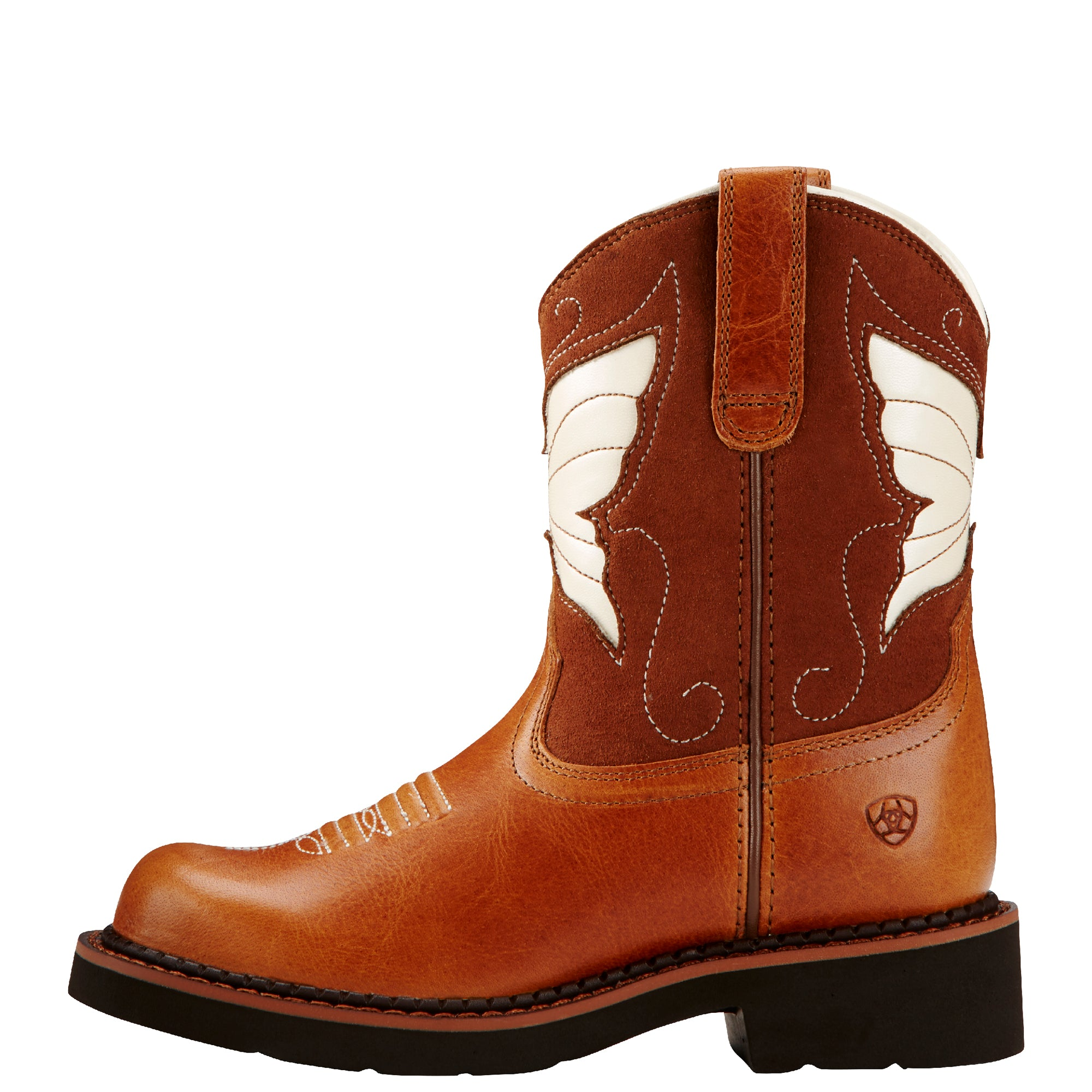 Ariat Kids Fatbaby Wings Boots