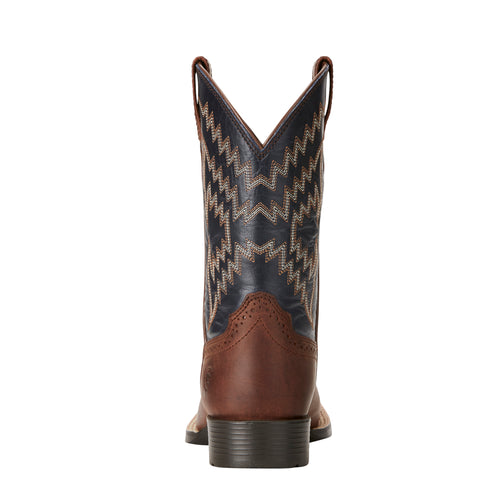 Ariat Kids Tycoon Boots