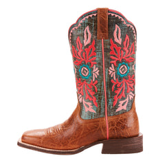 Ariat Womens Western Magnolia Boots