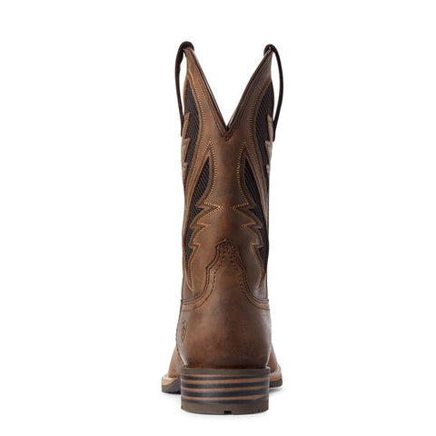 Ariat Mens Hybrid VentTEK Distressed Brown