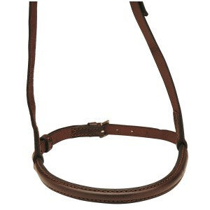 Cavesson Noseband - Black