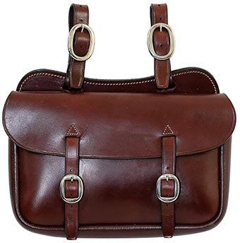 Tanamai Tack Saddle Bag Square Small