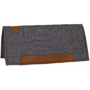 Hair Felt Saddle Pad 30 x 30