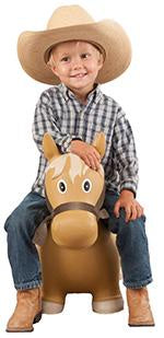 Big Country Toys - Little Bucker Horse