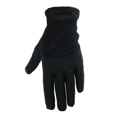 Heritage Kids Show Gloves Black