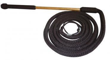 Stock Whip - Nylon