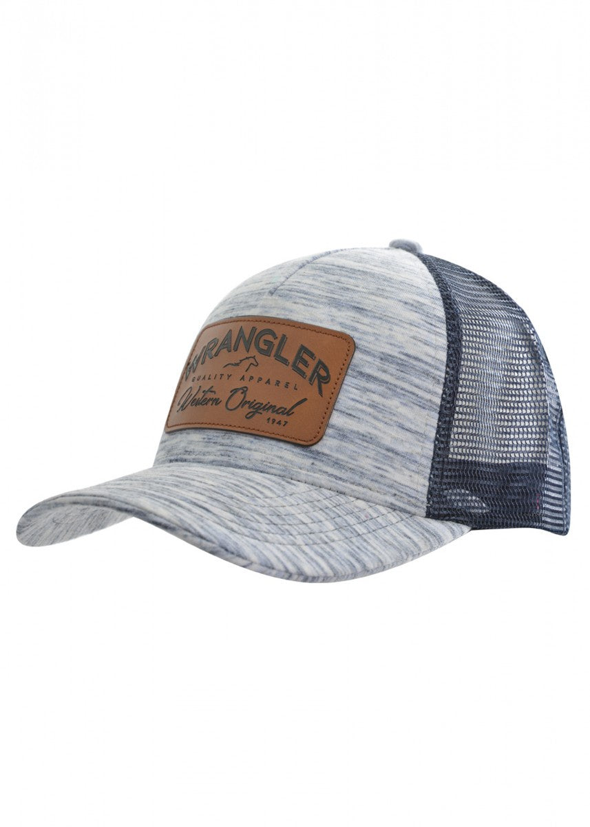 Wrangler Bailey Trucker Cap