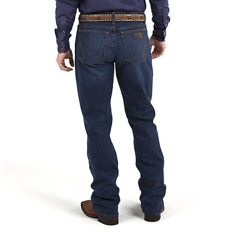 Wrangler 20 X Competition Slim Jeans