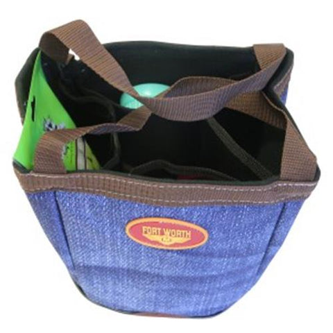 Fort Worth Grooming Bag