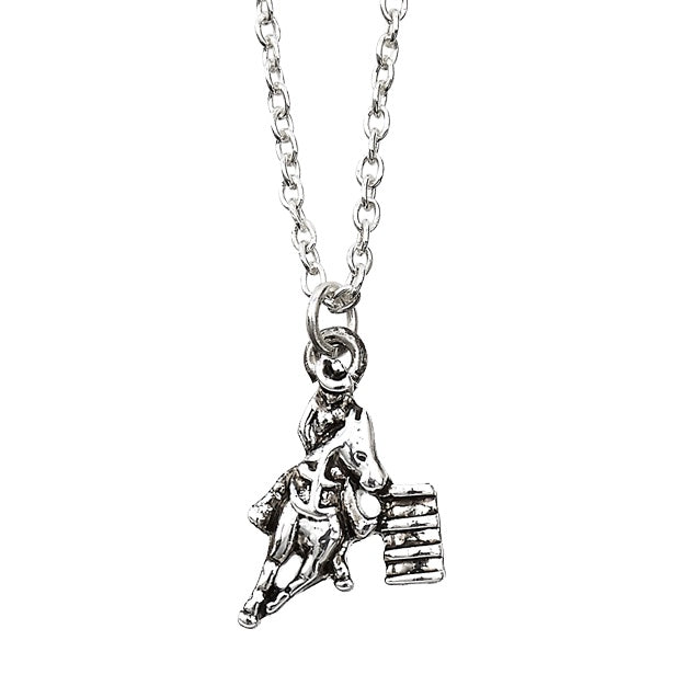 Brigalow Barrel Racer Necklace