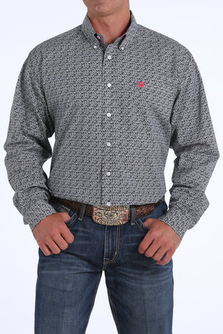 Cinch Men's Marco TENCEL Shirt