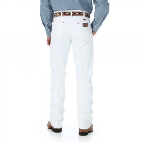 Wrangler Pro Rodeo Competition Jeans