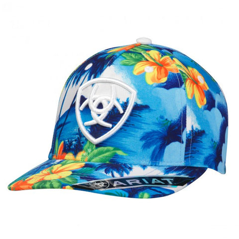 Ariat Hawaii Cap