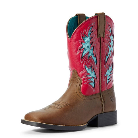 Ariat Youth Cowboy VenTEK Homestead Boots