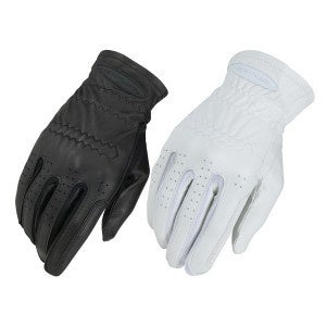 Heritage Pro-Fit Show Glove Off White