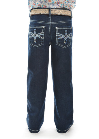 Pure Western Girls Demi Bootcut Jeans
