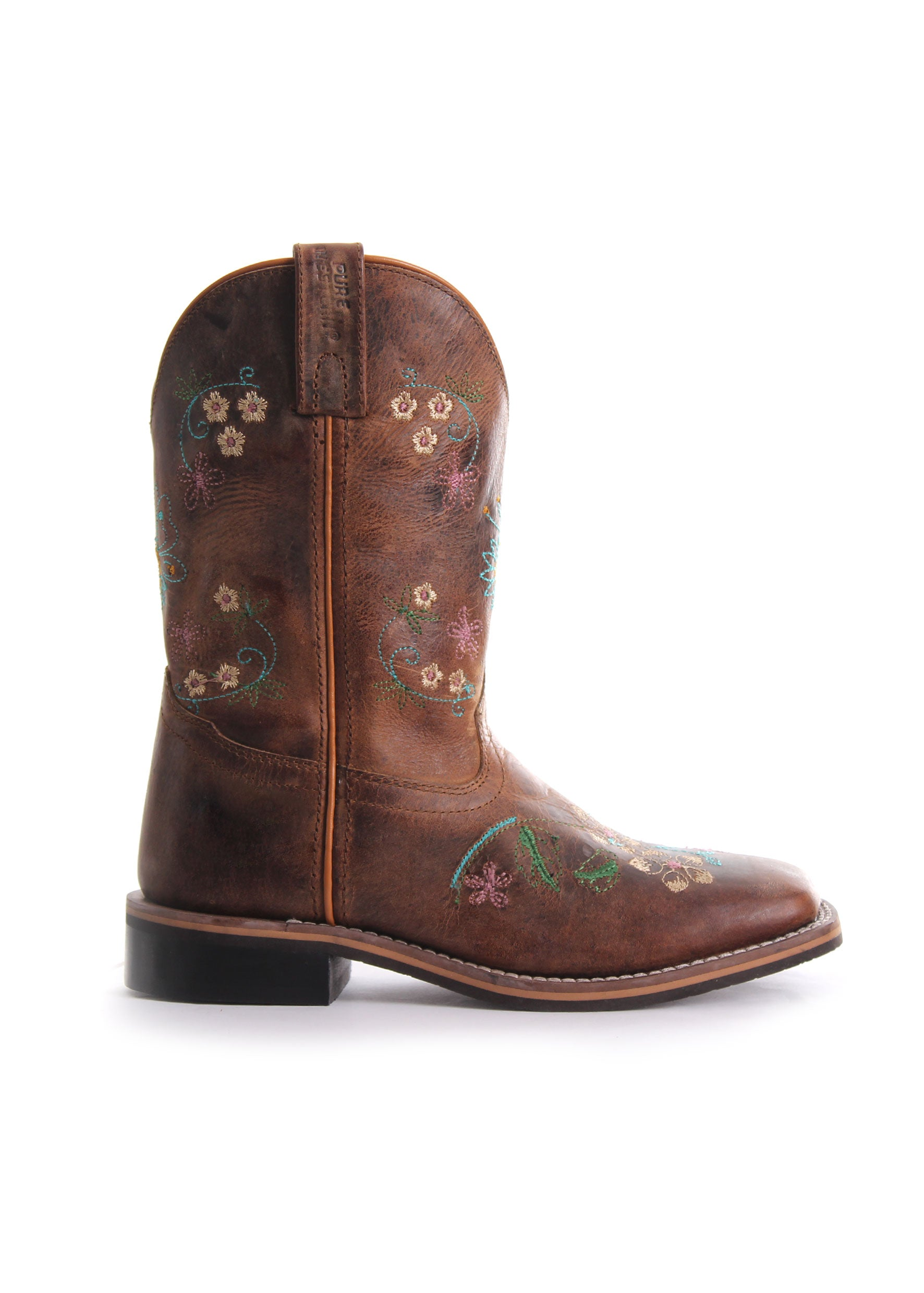 Pure Western Children's Maybelle Boots