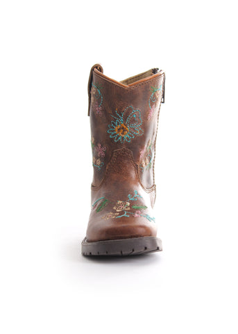 Pure Western Toddlers Maybelle Boots