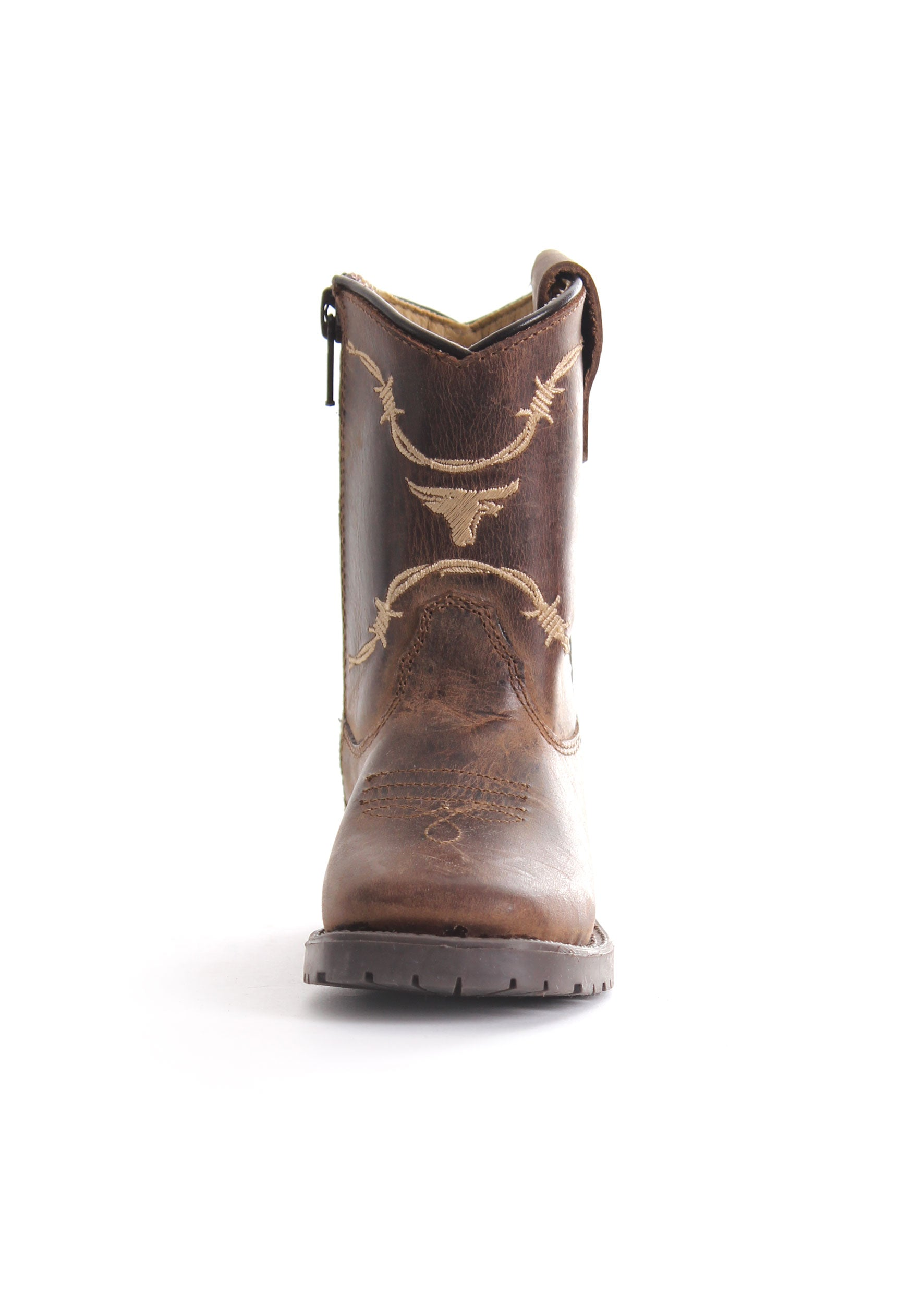 Pure Western Toddlers Kit Boots