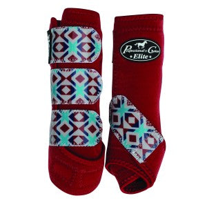 Professionals Choice Elite Boots 4 Pack