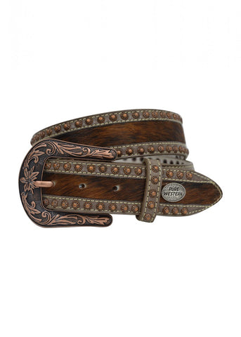 Pure Western Women's Harriet Belt