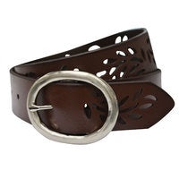 Thomas Cook Womens Pilbara Cut Out Belt