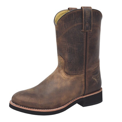 Pure Western Kids Cooper Boots