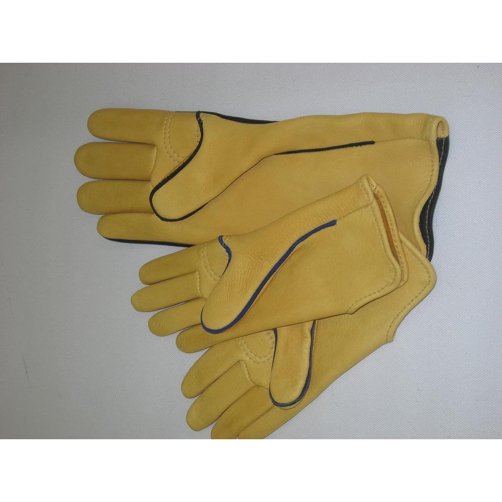 Ride Right Rodeo Bul Riding Glove Left Hand