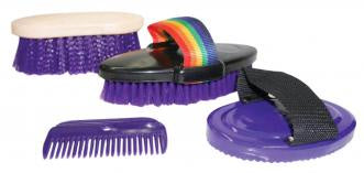 Happy Horse Grooming Kit
