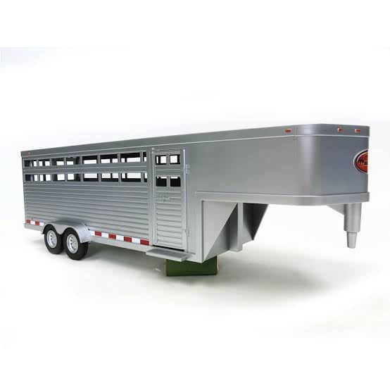Big Country Toys Sundowner Trailer 28' Rancher