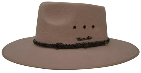 Thomas Cook Felt Drover Hat