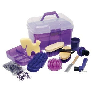 Pony Club Grooming Kit