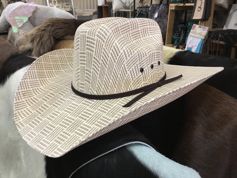 Outback Cairo Straw Hat