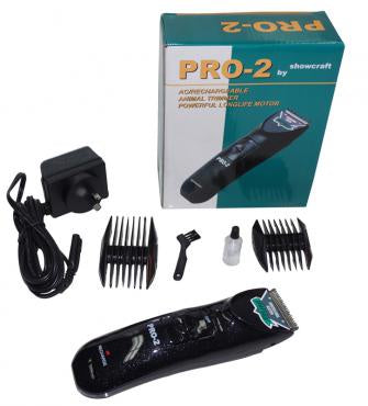 Pro-2 Animal Trimmer
