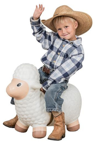 Big Country Toys - Little Bucker Mutton Buster