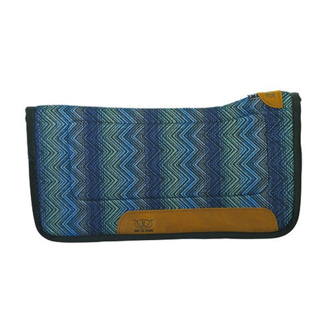 Weaver Tacky Tack Contoured Saddle Pad 32 x 32