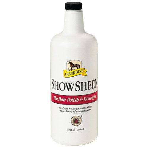 Showsheen Finishing Mist Spray