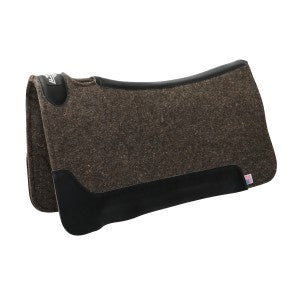 Professionals Choice Felt Saddle Pad